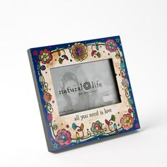 4x6 All You Need Is Love Frame Price $19.95