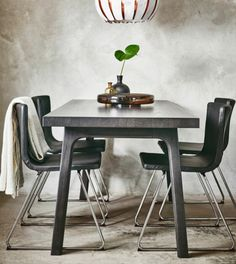 My Top Picks for High-Style Dining Chairs on an IKEA Budget | Dining ...