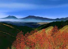 日本百名山の一座 阿蘇山とは? | RETRIP[リトリップ]