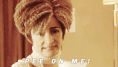 strangers with candy jerri blank pee on me