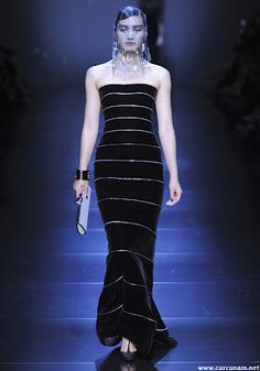 Armani Prive 2013 Fall Couture
