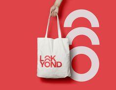 Lookyond streetwear — Branding on Behance