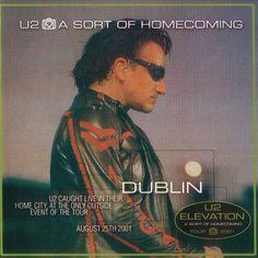 On this day in 2001, U2 played Slane Castle in Slane, Ireland. http://u2.fanrecord.com/post/95792929064/live-download-kite-from-slane-ireland