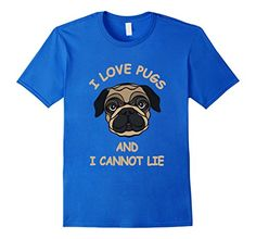 Men's Pug Kids Shirt - I Love Pugs And I Cannot Lie 2XL R... https://www.amazon.com/dp/B06XR84T3R/ref=cm_sw_r_pi_dp_x_c71Zyb1T4NRCN