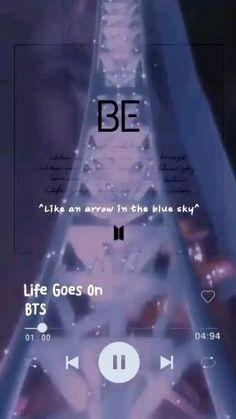 Korean Song Lyrics, Bts Song Lyrics, K Pop, Foto Rap Monster Bts, Jungkook Songs, Bts Theory, Pop Lyrics, Bts Wallpaper Lyrics, Bts Billboard