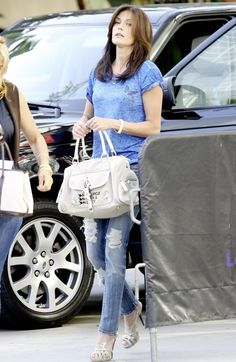 Celeb love GG&L Bags