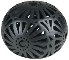 Mexican Black Pottery
