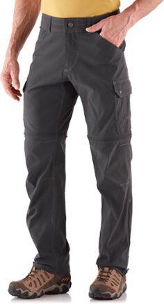REI - KUHL Renegade Convertible Pants