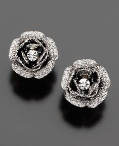 Betsey Johnson Studs- cute!