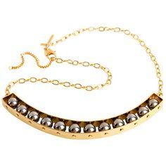 Mini Slider Necklace on AHAlife