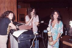 TB with Jon & Glenn - Deep Purple