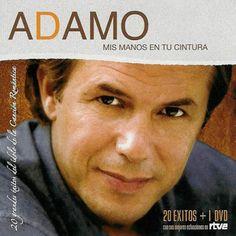cotibluemos: El gran cantautor, Salvatore Adamo, cumple 72 años...