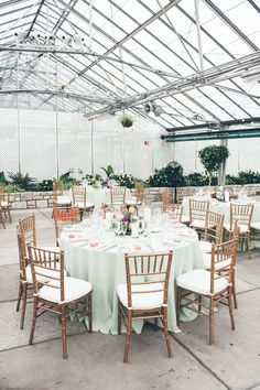 Photography: BG Productions Photography And Videography - www.bgproonline.com/  Read More: http://www.stylemepretty.com/2014/09/17/whimsical-greenhouse-wedding/