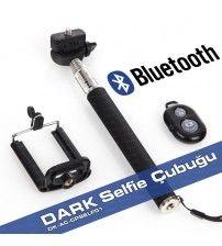 Dark Harici Kumandalı Selfie Çubuğu
