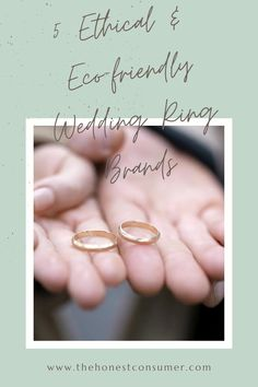 I'm sharing four ethical ring brands changing the diamond industry for good by giving back, using ethically mined or lab grown diamonds, and focusing on recycled materials. I've had the pleasure of chatting with team members from each of these ring companies to further my knowledge on diamond industry ethics. I am impressed with all of their initiatives to further the growth of the eco-conscious diamond industry. #ecofriendlywedding #engagementrings #weddingbangs #engagementring #sustainable Halo Engagement Rings, Wedding Engagement, Wedding Bangs, Wedding Vendors, Weddings, Sustainable Wedding, Recycled Materials, Glove, Sustainability