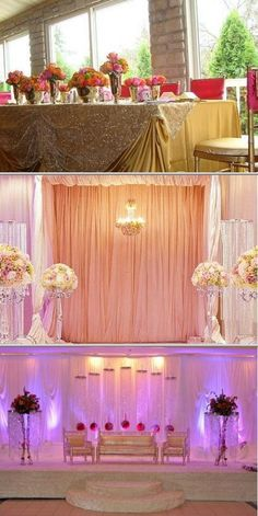 This company offers a complete party package, which include special event decorating, planning, and catering. Their party decorators are available for baby showers, birthdays, weddings, and more.