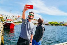 #Nordics48h Challenge - Our First Mission! Stavanger, Cod Fishing, Fishing, Tananger, Norway (56)