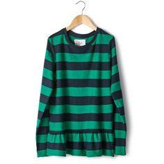 T-shirt TALCO LEON & HARPER : prix, avis & notation, livraison. Le t-shirt TALCO - LEAN & HARPER. 100% coton. Marinière à manches longues.