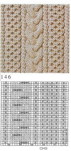 knitting pattern knitting pattern # 22