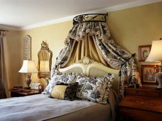 French Country Bedroom Design Ideas Pictures