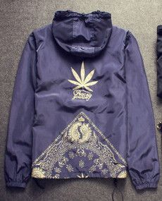 Japan Style Spring Jacket Men Fashion Pattern Print Mens Jackets and Coats Plus Size Windbreaker Jacket Hooded Windrunner 5XL-M
