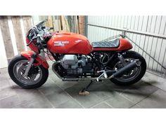 Moto Guzzi 850 T - 0