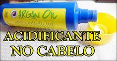 Salvação Para Cabelos Danificados! Resenha ACIDIFICANTE LOLA. Controle o pH do Cabelo