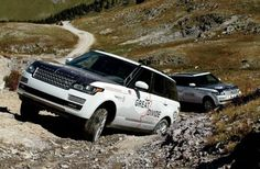 Range Rover Adventures Great Divide Expedition Photo 91054649