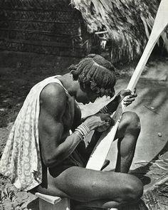 Saramaca, Suriname