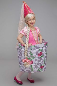 Princess-in-Castle Costume for Girls: #Chasingfireflies $69.00$22.00$10.00$30.00