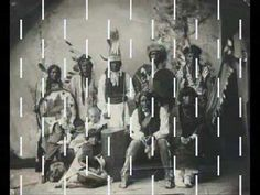 Navajo Healing Song By The Navajo & The Sioux - YouTube