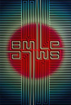 8MileSmile by Vertigogrphx