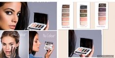 How To Color Eyebrows, Brush Set, Eyeshadow Palette, Welcome, Health And Beauty, Coral, Skin Care, Pure Products, Eyebrow Makeup