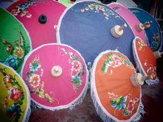 Bo Sang Balloon Festival