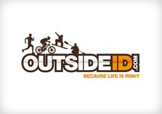 Need Beautiful Logo for Outdoor Enthusiasts - {OutsideID.com} by LeChuck