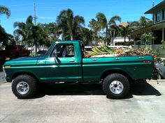 Dexter fluds 1977 ford f150 is rebuilt and restyled from front to 351m upgrade for a 1977 f150 4x4 ford f150 forum community of sciox Gallery