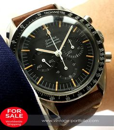 1967 Vintage Omega Speedmaster Full Set Original Papers 145012 #omega #omegawatches #militarywatches #boxandpapers