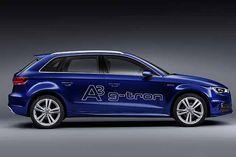#Audi A3 Sportback g-tron, a #metano in prevendita a 25.650 euro - Con 14 euro fa 400 km  http://www.auto.it/2014/01/15/audi-a3-sportback-g-tron-laudi-a-metano-in-prevendita-a-25-650-euro/18168/