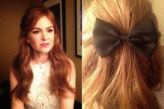 8 Badass Hairstyles That Will Break Your Summer Hair Rut: Beautiful Bows