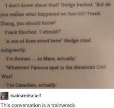 Hedge and Frank <<<< LOVE IT, THO. OMFG. YUS.