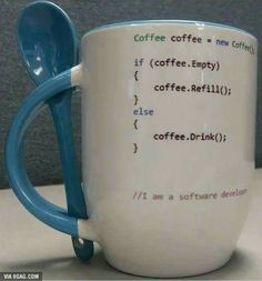 I hate programming but I can do it and get the jokes 😂😂 Computer Humor, Programming Humor, Computer Programming, Programming Languages, Software Development, Linux, Nerdy, Funny Memes, Geek Stuff
