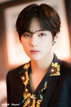 Naver x Dispatch: BTS 2019 Billboard Music Awards Rehearsal Preparation Photoshoot Bts Taehyung, Bts Bangtan Boy, Daegu, Foto Bts, Bts Photo, K Pop, Park Ji Min, Billboard Music Awards, Bts Billboard