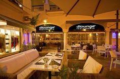 Quinta Sopping | D Lounge | Barra prime choice. Enjoy Algarve!