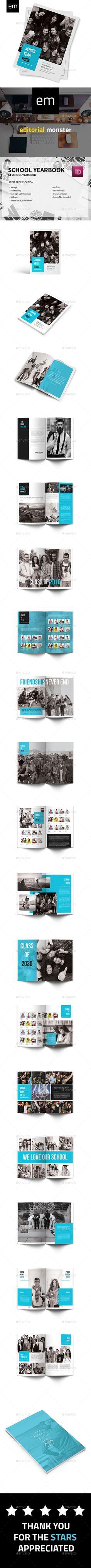 Templates | yearbook templates | Pinterest | Templates