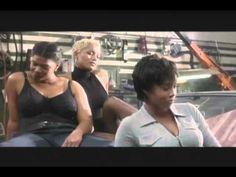 Set It Off (1996) Trailer (Jada Pinkett Smith, Queen Latifah, Vivica A. ...