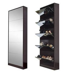 Muebles para organizar zapatos zapatera pinterest - Muebles de zapatos ...