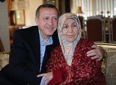 Yıllar içinde değişen Erdoğan