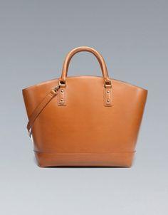 SHOPPER BASKET BAG