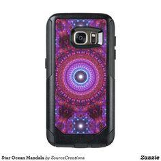 Star Ocean Mandala OtterBox Samsung Galaxy S7 Case