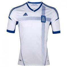 La Selección de Grecia Eurocopa 2012 Camiseta futbol [493] - €16.87 : Camisetas de futbol baratas online!